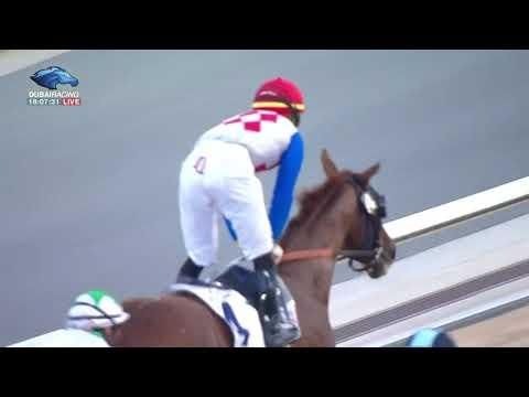Dubai World Cup 2019: Race 5 - UAE Derby
