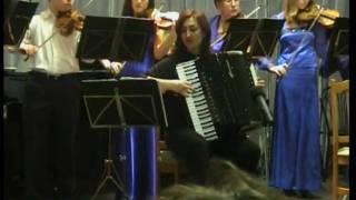 Tango Argentina (Аргентинское Танго)