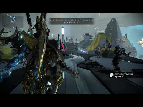 Warframe: Relay Event - The Pyrus Project [Part 1] Preparation
