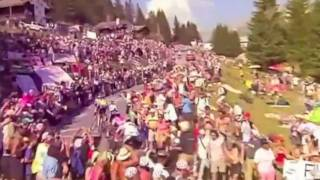 Jens Voigt Rant on Spectators (Tour de France)