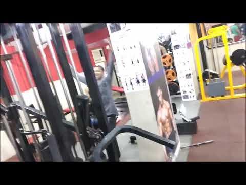 Fitness Club $ 21