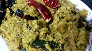Kachi imli ki tasty village style green chutney  tamarind chutney recipe