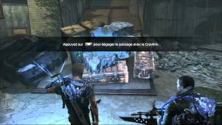 Gameplay Inversion Xbox 360 HD