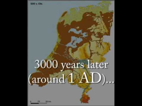 History of the Netherlands in 5 Minutes