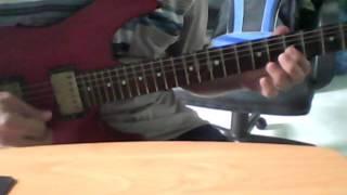Văn Còn guitar cổ nhạc dây tân