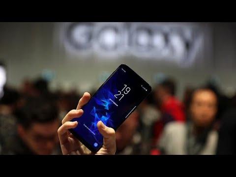 Mobilfunk-Messe Barcelona: Neuheiten aus der Welt der Smartphones