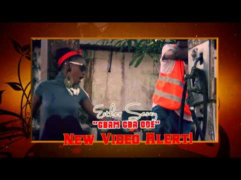 Esther - Gbam Gba ODE New D4SL Vid