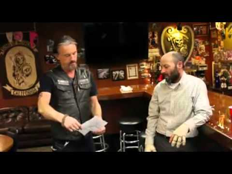 Download Sons of Anarchy S5- Behind the Scenes