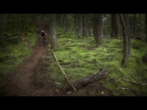 c09f603ef Trek Slash Enduro   SPARTA - YouTube