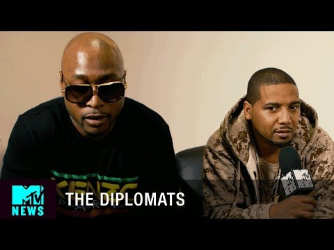 Download Youtube: The Diplomats On The Current State Of Hip Hop | MTV News