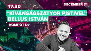Szilveszterfesztivál program 2018 | Dumaszínház