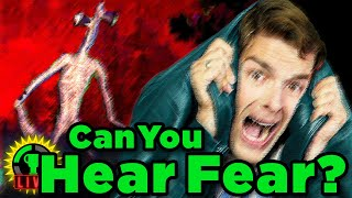 Hunted by Siren Head! | Siren Head (Scary Game)