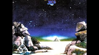 "YES: ""TALES FROM TOPOGRAHIC OCEANS"" {FULL ALBUM) 12-14-1973. (HD HQ 1080p)"