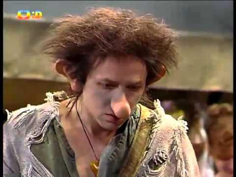 Dítě hvězdy (TV film) Pohádka   Česko, 2007, 56 min