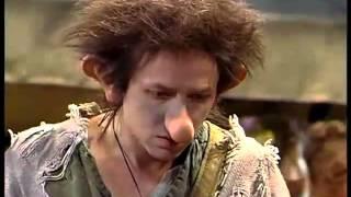 Dítě hvězdy (TV film) Pohádka | Česko, 2007, 56 min