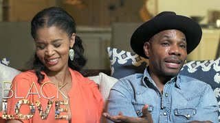 "Kirk Franklin on Wife Tammy: ""She Was More Traditional Than I Realized"" 