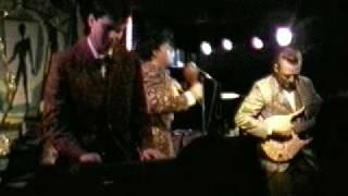 Shy Heart - The Royal Pendletons