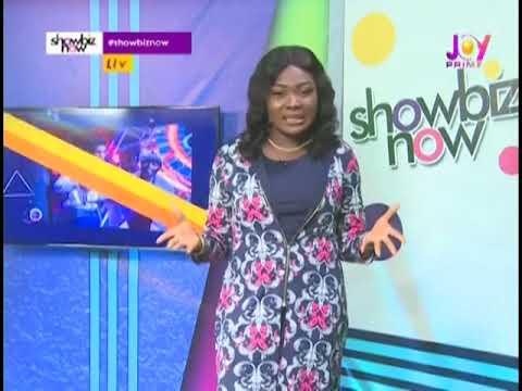 Showbiz Now on Joy Prime A (17-9-18)