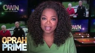 Why Oprah Believes Every Parent Needs to Watch Her Matthew Sandusky Interview | Oprah Prime | OWN