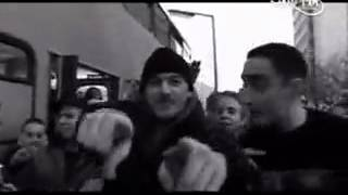 Kool Savas feat. Eko - Renexekution (MC Rene Diss 2003)