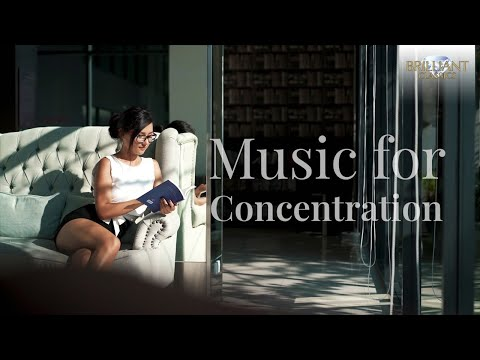 Classical Music for Concentration and to Increase Focus   Friday Live Stream