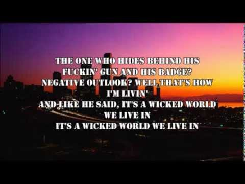 Diamonds and Guns  The transplants LYRICS