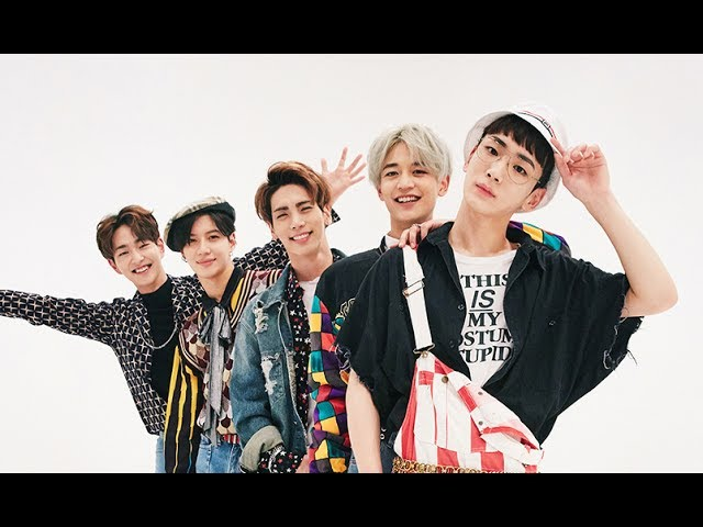 SHINee Funniest Moments Compilation 2017