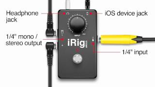 irig stomp your new mobile rig stage ready get floored