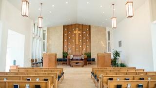 Testimonial video: The Community Church of Vero Beach, FL.