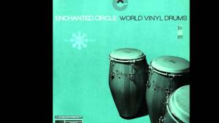 World Vinyl Ethnic Drum Samples