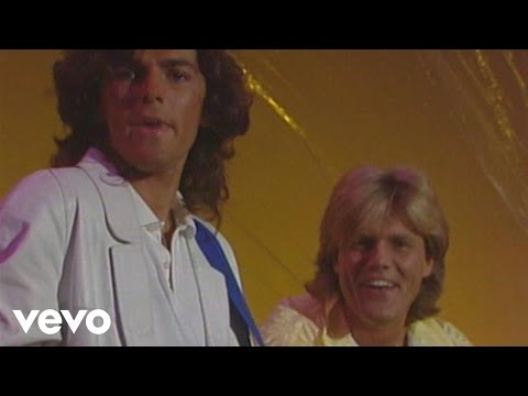 Modern Talking - You Can Win If You Want ZDF Tele-Illustrierte 19061985 VOD