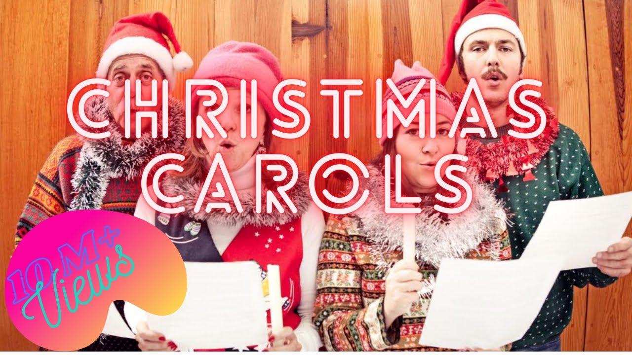 Christmas Carols - YouTube