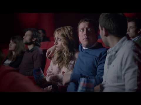 New HARIBO Starmix advert 2014 - Cinema (HD version)