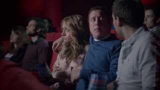 New HARIBO Starmix advert 2014 - Cinema (HD version)