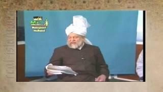 Kon Jhuta Kon Sacha YOU DECIDE part 3/4 AHMADI (Between) NON AHMADI )