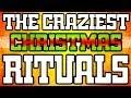 THE CRAZIEST CHRISTMAS RITUALS - Grand Theft Auto 5