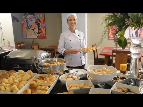 Curso Montagem e Gerenciamento de Café da Manhã de Hotel - Brigada de Serviço