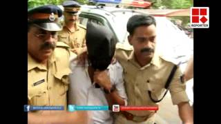 Bank Robbery - Seven Accused For Cheruvattoor Bank Robbery