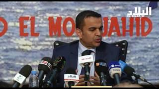 معتصم بوضياف / الوزير المنتدب لدى وزارة المالية المكلف بالاقتصاد الرقمي و عصرنة الأنظمة المالية .
