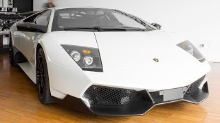 The MUSEO LAMBORGHINI (aka GALLERIA FERRUCCIO LAMBORGHINI) is an am...