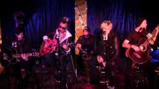 Download My Darkest Days - Casual Sex (acoustic, w/ interview) MP3 song and Music Video