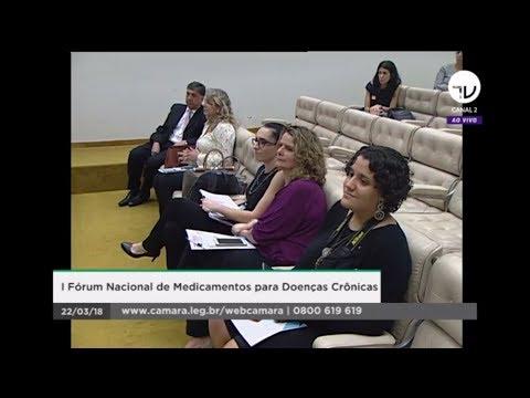 Aliança Brasileira de Apoio à Saúde Renal - I Fórum Nacional de Medicamentos para Doenças Crônicas