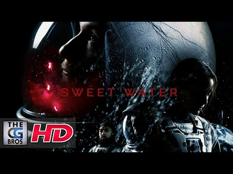 A Sci-Fi Short Film: 'SWEET WATER'  - Directed by Drew Casson