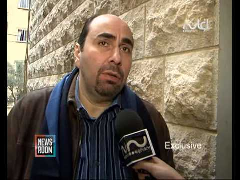 أسامة الرحباني في ذكرى رحيل والده الفنان منصور الرحباني