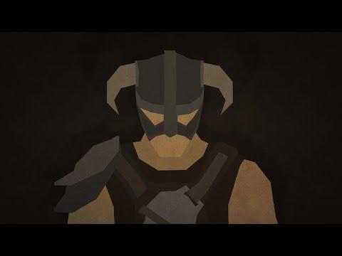 Top 10 Facts - The Elder Scrolls