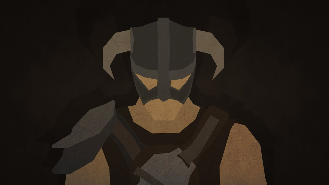 Top 10 Facts - The Elder Scrolls #1