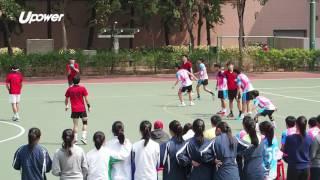 學界精英手球賽 男子初賽第二輪 梁銶琚vs張明添(足本重溫)