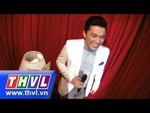 THVL | Ca sĩ giấu mặt – Tập 9: Ca sĩ Lam Trường – Vòng 1