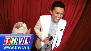 THVL | Ca sĩ giấu mặt - Tập 9: Ca sĩ Lam Trường - Vòng 1