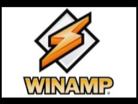 Winamp Intro